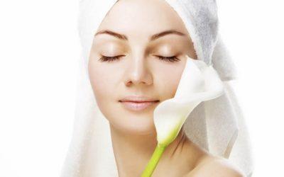 Detox To Benefit Sensitive Skin