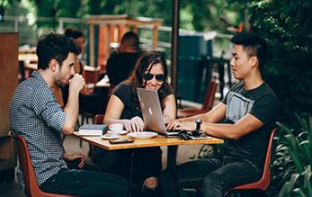 Game Changers, the Millennials